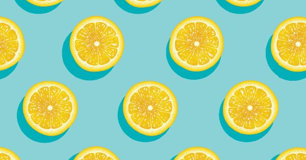 limón para hongos