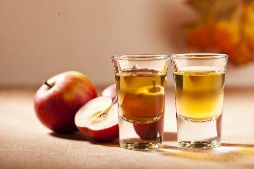 remedios caseros para la ciática con vinagre de manzana