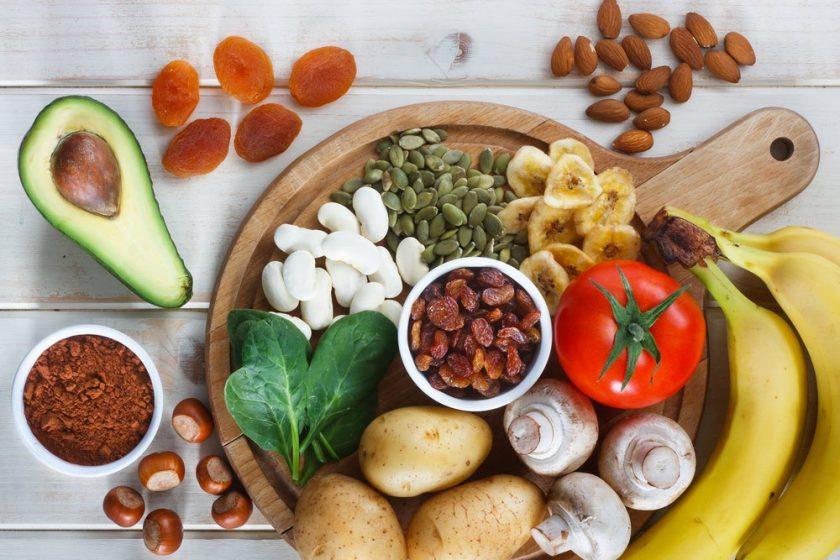 10 Beneficios del potasio en el cuerpo humano