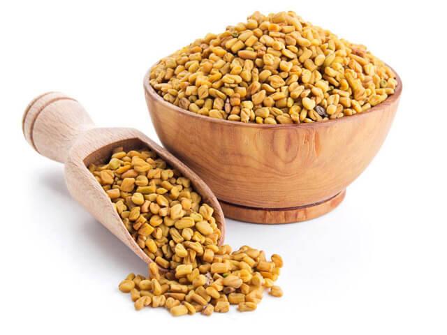 Semințe de schinduf